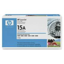 HP 15A (C7115A) eredeti toner