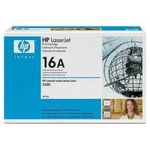 HP 16A (Q7516A) eredeti toner