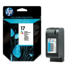 HP 17 (C6625A) eredeti tintapatron