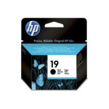 HP 19 (C6628A) eredeti tintapatron