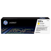 HP 201X Y (CF402X) [2.3k] eredeti toner