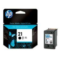 HP 21 (C9351A) eredeti tintapatron