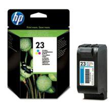 HP 23 (C1823D) eredeti tintapatron