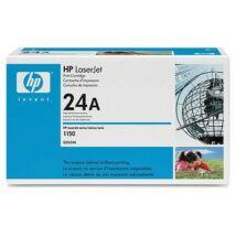 HP 24A (Q2624A) eredeti toner