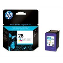 HP 28 (C8728A) eredeti tintapatron