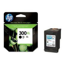 HP 300XLBK (CC641EE) eredeti tintapatron