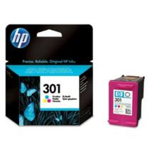 HP 301 (CMY) (CH562EE) eredeti tintapatron