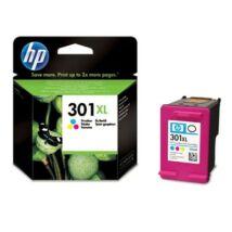 HP 301XLCMY (CH564EE) eredeti tintapatron