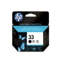 HP 33 (51633M) eredeti tintapatron