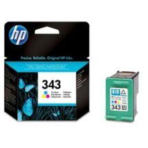HP 343 (C8766E) eredeti tintapatron