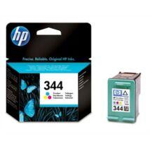 HP 344 (C9363E) eredeti tintapatron