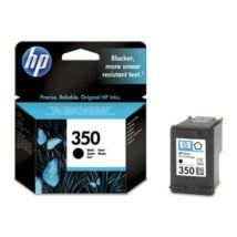 HP 350 (CB335) eredeti tintapatron