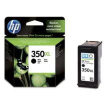 HP 350XL (CB336E) eredeti tintapatron