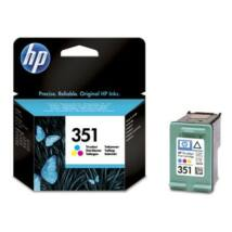HP 351 (CB337E) eredeti tintapatron