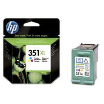 HP 351XL (CB338E) eredeti tintapatron