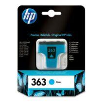 HP 363C (C8771E) eredeti tintapatron