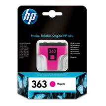 HP 363M (C8772E) eredeti tintapatron