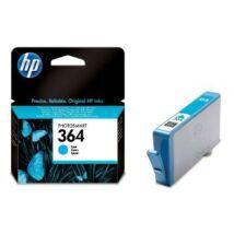 HP 364 (C) (CB318EE) eredeti tintapatron