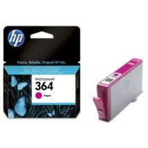 HP 364 (M) (CB319EE) eredeti tintapatron