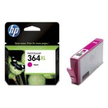 HP 364XL (M) (CB324EE) eredeti tintapatron