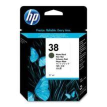 HP 38 (C9412A) eredeti tintapatron