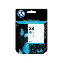 HP 38 (C9415A) eredeti tintapatron