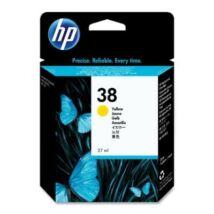 HP 38 (C9417A) eredeti tintapatron