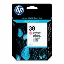 HP 38 (C9419A) eredeti tintapatron