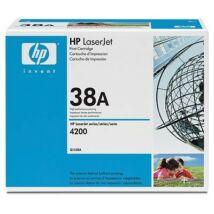 HP 38A (Q1338A) eredeti toner