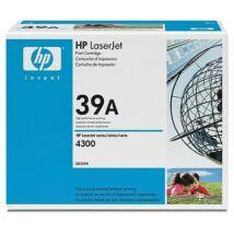HP 39A (Q1339A) eredeti toner