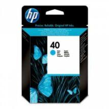 HP 40C (51640C) eredeti tintapatron