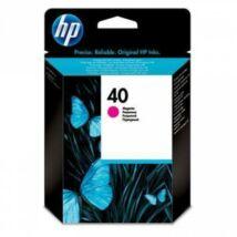 HP 40M (51640M) eredeti tintapatron