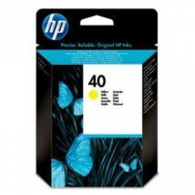 HP 40Y (51640Y) eredeti tintapatron