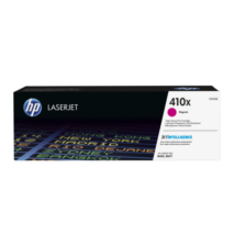 HP 410X M (CF413X) [5k] eredeti toner