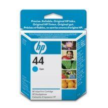 HP 44 (51644C) eredeti tintapatron