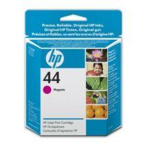 HP 44 (51644M) eredeti tintapatron