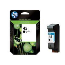 HP 45 (51645A) eredeti tintapatron