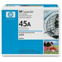 HP 45A (Q5945A) eredeti toner