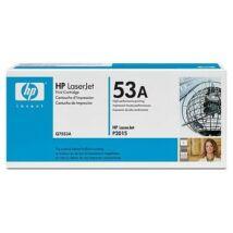 HP 53A (Q7553A) eredeti toner