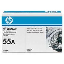 HP 55A (CE255A) eredeti toner