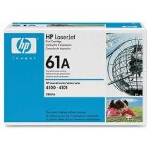 HP 61A (C8061A) eredeti toner