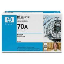 HP 70A (Q7570A) eredeti toner