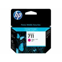 HP 711M (CZ131A) eredeti tintapatron