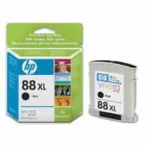 HP 88 XLBK (C9396A) eredeti tintapatron
