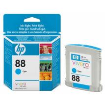 HP 88C (C9386A) eredeti tintapatron