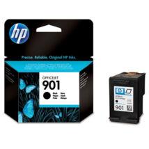 HP 901BK (CC653AE) eredeti tintapatron