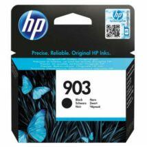 HP 903 (T6L99AE) (BK) eredeti tintapatron