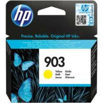 HP 903 (T6L95AE) (Y) eredeti tintapatro