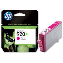 HP 920XLM (CD973A) eredeti tintapatron