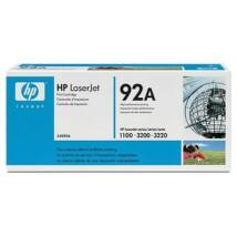 HP 92A (C4092A) eredeti toner